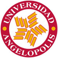 Logo Universidad Angelópolis
