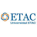 Logo Universidad ETAC