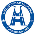 Logo Universidad Hispana