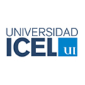 Logo Universidad ICEL