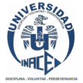 Logo Universidad INACE