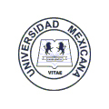 Logo Universidad Mexicana, UNIMEX