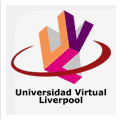 Logo Universidad Virtual Liverpool